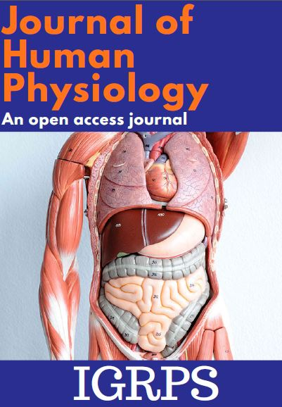 Journal of Human Physiology